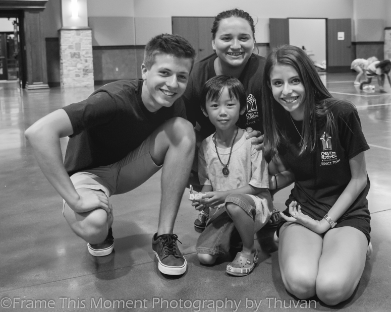 20160623-IMG_1850 VBS 2016 at CTR B&W